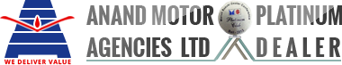 Anand Motors Logo