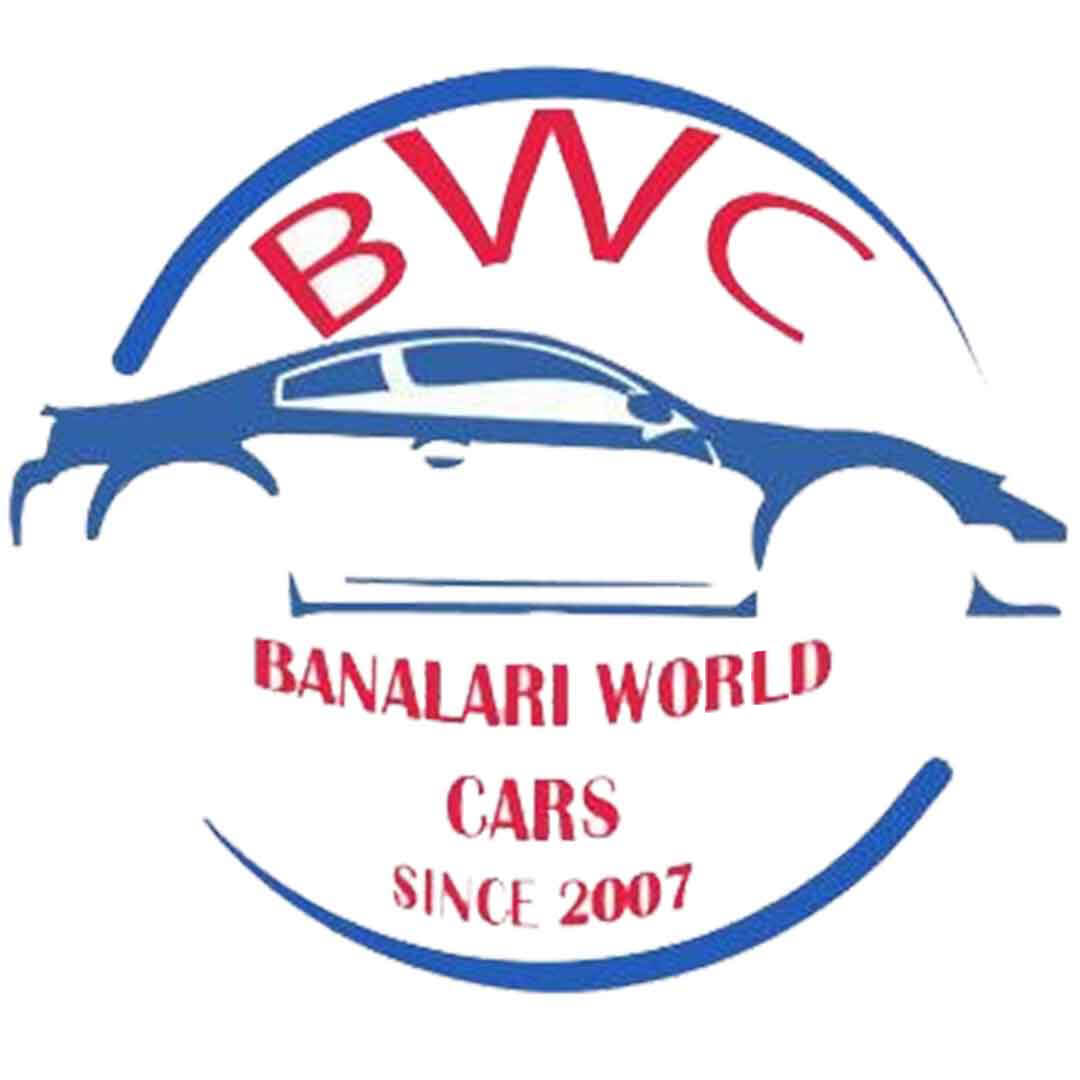Banalari World Cars Logo