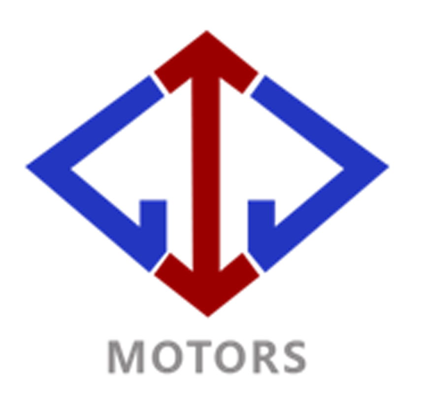 GIG Motors Logo