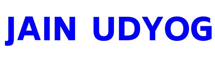 Jain Udyog Logo
