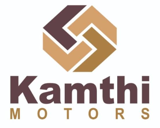 Kamthi Motors Logo