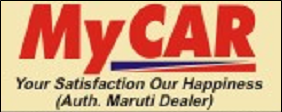My Car Pvt. Ltd. Logo