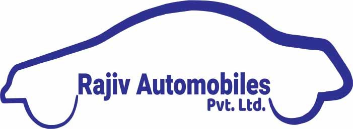 Rajiv Automobiles Pvt Ltd Logo