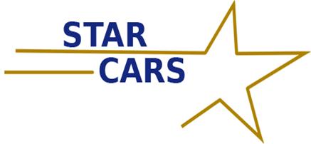 Star Cars Logo