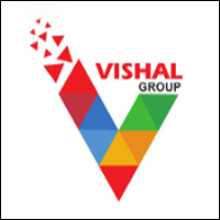 Vishal Car World Logo
