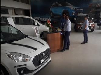 AGR Automobiles Mahmoorganj, Varanasi  AboutUs