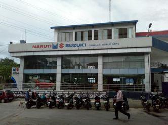 Banalari World Cars Mawlai Nongkwar, Shillong AboutUs