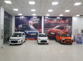 Deep Motors  Sarfuddinpur, Azamgarh AboutUs