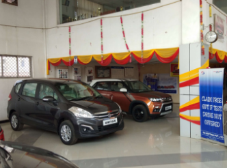 G S Motors Pvt. Ltd. Mahadeo Chowk, Begusarai AboutUs