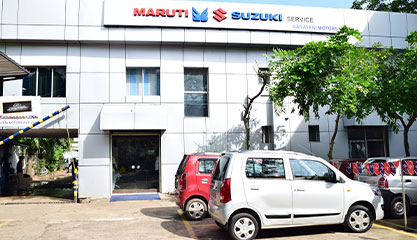 About Narayani Motors Rasulgarh