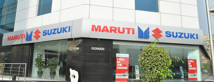 Rohan Motors Sector 54 Golf Course Road, Gurgaon AboutUs