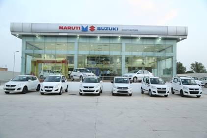 Shakti Motors Sirsa Road, Fatehabad AboutUs