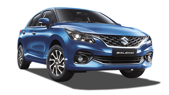 Baleno  Alankar Auto Sales & Services Pvt. Ltd. Bailey Road, Patna