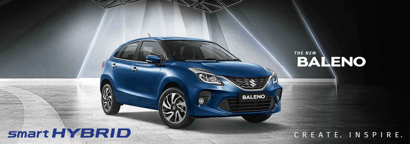 Baleno-Desktop-Banner Smart Wheels Medical College Road, Gorakhpur