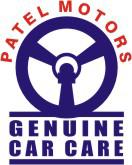Patel Motors Logo