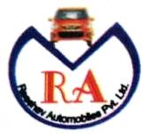 Reeshav Automobiles Pvt. Ltd. Logo