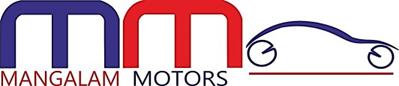 Mangalam Motors Logo