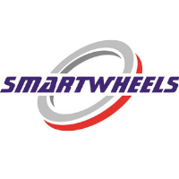 Smart Wheels Logo