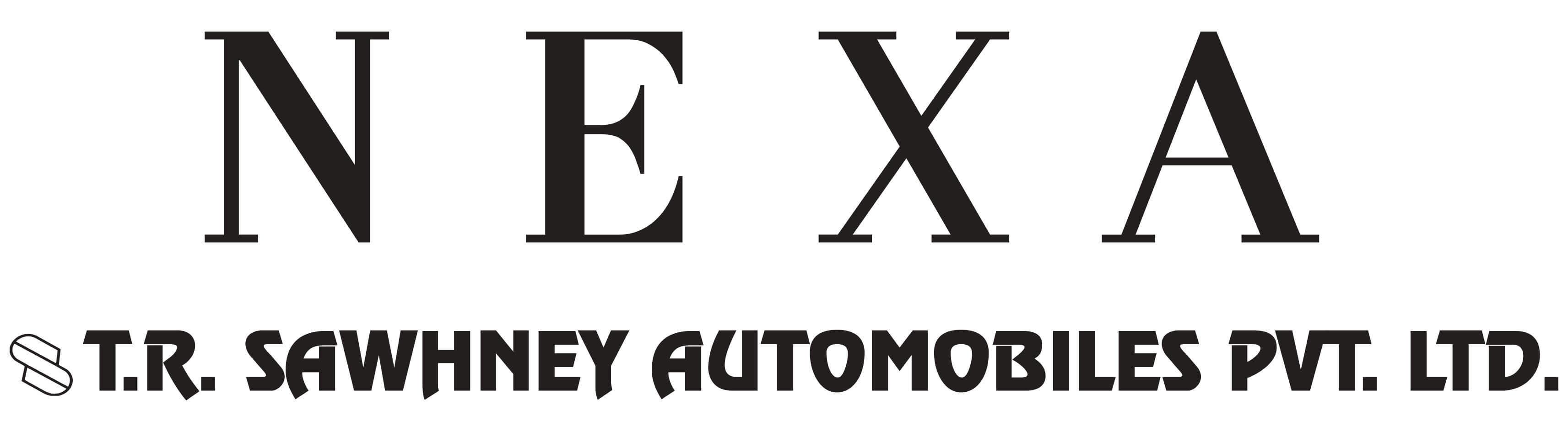 TR Sawhney Automobiles Logo