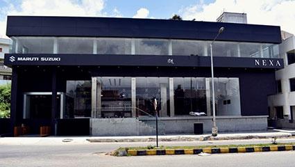 About Bimal Auto Agency Nagarbhavi, Bengaluru