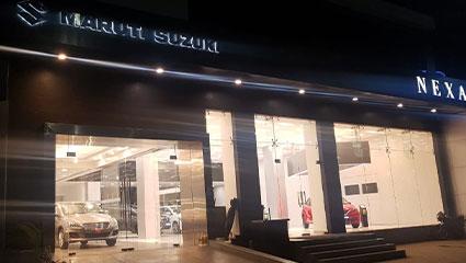 About Chowgule Industries Satara Road, Pune