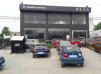 Coral Motors CB Ganj, Bareilly AboutUs