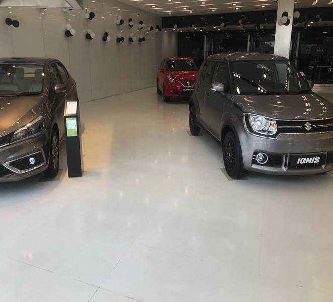 Harison Automobiles Delhi Road, Panipat AboutUs