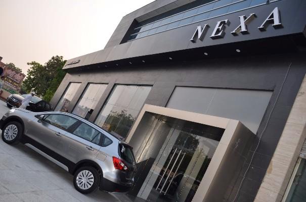 Modern Automobiles Vidyut Nagar, Hisar AboutUs