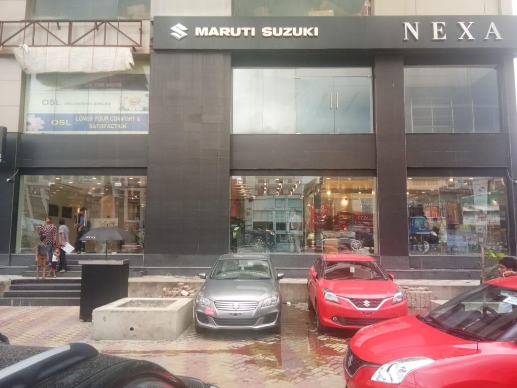 OSL Motocorp VIP Road Baguihati, Kolkata AboutUs