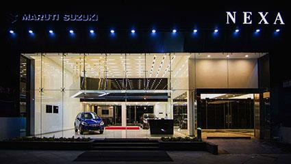 About SB Motors Rajamundry, Lalacheruvu